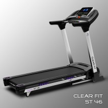 Беговая дорожка Clear Fit SoftLine ST 46 - SportKiosk, г. Сургут, пр. Мира 33/1 оф.213