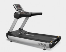 Беговая дорожка BRONZE GYM S700 (Promo Edition) - SportKiosk, г. Сургут, пр. Мира 33/1 оф.214