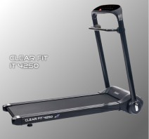 Беговая дорожка Clear Fit IT 4250 (Серия IT) - SportKiosk, г. Сургут, пр. Мира 33/1 оф.213
