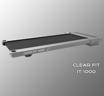 Беговая дорожка Clear Fit IT 1000 (Серия IT) - SportKiosk, г. Сургут, пр. Мира 33/1 оф.213