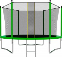 Батут SWOLLEN Lite 10 FT (Green) - SportKiosk, г. Сургут, пр. Мира 33/1 оф.213