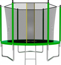 Батут SWOLLEN Lite 8 FT (Green) - SportKiosk, г. Сургут, пр. Мира 33/1 оф.213