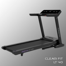 Беговая дорожка Clear Fit LifeCardio LT 40 - SportKiosk, г. Сургут, пр. Мира 33/1 оф.213