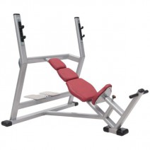 Наклонная скамья для жима FitWorld FW-0650  - SportKiosk, г. Сургут, пр. Мира 33/1 оф.213