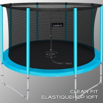 Батут Clear Fit ElastiqueHop 10Ft ( 3.05 см ) - SportKiosk, г. Сургут, пр. Мира 33/1 оф.213
