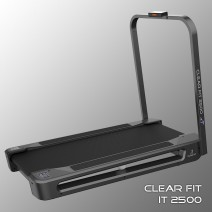 Беговая дорожка Clear Fit IT 2500 - SportKiosk, г. Сургут, пр. Мира 33/1 оф.213
