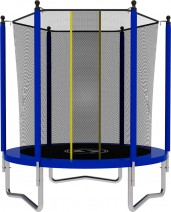 Батут SWOLLEN Lite 6 FT (Blue) - SportKiosk, г. Сургут, пр. Мира 33/1 оф.213