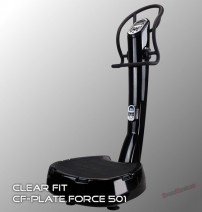 Виброплатформа Clear Fit CF-PLATE Force 501 - SportKiosk, г. Сургут, пр. Мира 33/1 оф.214