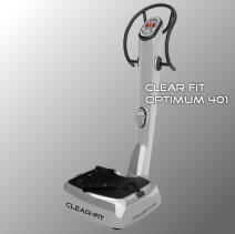 Виброплатформа — Clear Fit CF-PLATE Optimum 401 - SportKiosk, г. Сургут, пр. Мира 33/1 оф.214