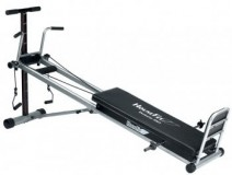 "Скамья для пресса Total Trainer House Fit DH 8156 - SportKiosk, г. Сургут ТЦ ""Гулливер"" ул. Маяковского 57, 4 корпус, 5 этаж, оф. 534"