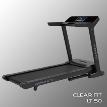 Беговая дорожка Clear Fit LifeCardio LT 50 - SportKiosk, г. Сургут, пр. Мира 33/1 оф.213