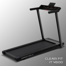 Беговая дорожка Clear Fit IT 4500 - SportKiosk, г. Сургут, пр. Мира 33/1 оф.213