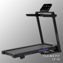 Беговая дорожка Clear Fit LifeCardio LT 10 - SportKiosk, г. Сургут, пр. Мира 33/1 оф.213