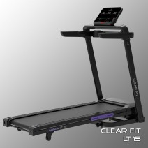 Беговая дорожка Clear Fit LifeCardio LT 15 - SportKiosk, г. Сургут, пр. Мира 33/1 оф.213