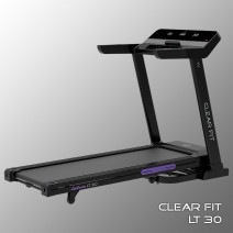 Беговая дорожка Clear Fit LifeCardio LT 30 - SportKiosk, г. Сургут, пр. Мира 33/1 оф.213