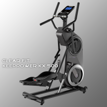 Кросстренер Clear Fit KeepPower KX 500 - SportKiosk, г. Сургут, пр. Мира 33/1 оф.213