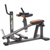 Икроножные сидя FitWorld FW-0180 - SportKiosk, г. Сургут, пр. Мира 33/1 оф.213